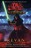 Revan (Star Wars: The Old Republic, #3)