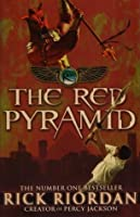 The Red Pyramid (Kane Chronicles, #1)
