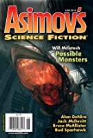 Asimov's Science Fiction Magazine, June 2012, Volume 36, No. 6