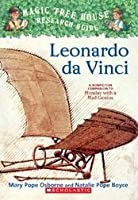 Leonardo Da Vinci (Magic Tree House Research Guide)
