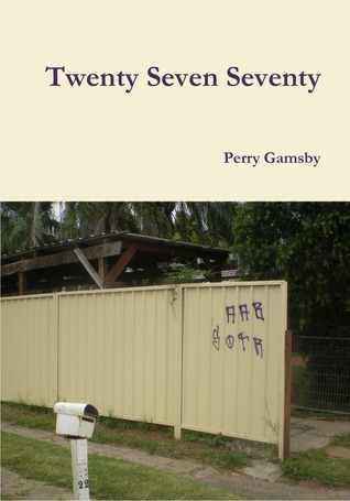 Never Be Unsaid Perry Gamsby