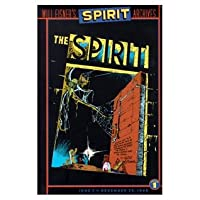 The Spirit Archives - Vol. 1