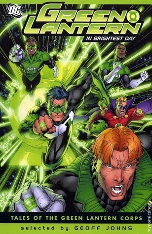 Green Lantern: In Brightest Day  by  Alan Moore