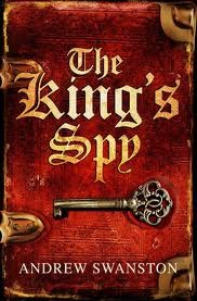 The Kings Exile (Thomas Hill, #2)  by  Andrew Swanston