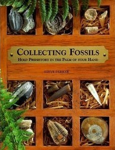The Fossil Collection Kit: Hold Prehistory In The Palm Of Your Hand Steve Parker