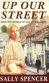 Up Our Street (Marston, #2)  by  Sally Spencer