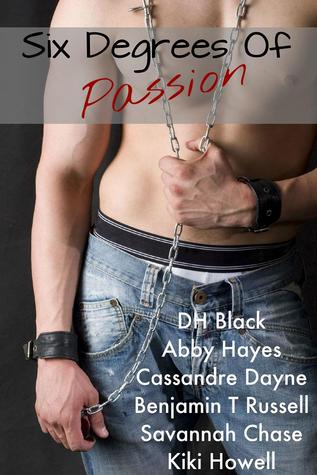 Enslaved  by  D.H. Black