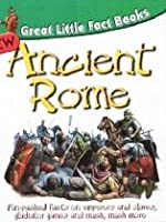 Ancient Rome (Great Little Fact Books)
