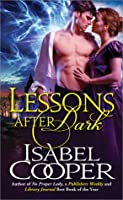 Lessons After Dark (Englefield, #2)