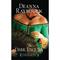The Dark Enquiry (Lady Julia, #5)