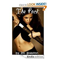 The Pack (The Pack #1)