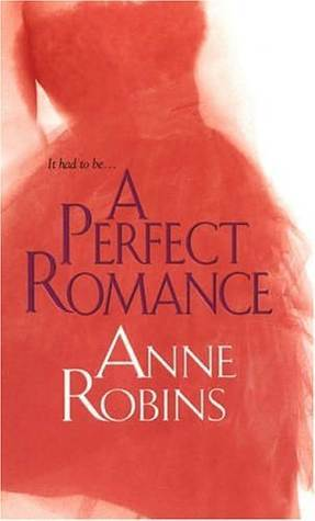 A Perfect Wedding  by  Anne Robins
