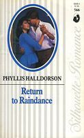 Return To Raindance  by  Phyllis Halldorson