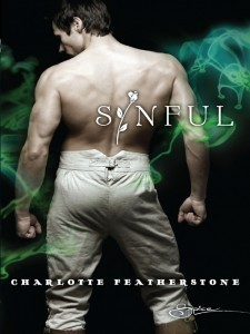 A Very Sinful Valentine (Addicted, #2.2)  by  Charlotte Featherstone