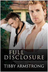 Full Disclosure (Hollywood #3)  by  Tibby Armstrong