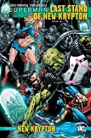 Superman: Last Stand of New Krypton Vol. 2