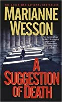 A Suggestion of Death (Lucinda Hayes, #2)