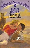 Terms Of Surrender (Silhouette Special Edition)