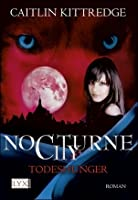 Todeshunger (Nocturne City, #3)