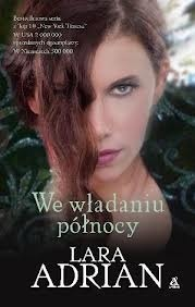 We władaniu północy (Midnight Breed, #8)  by  Lara Adrian
