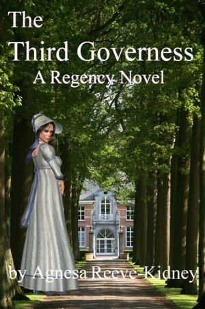 The Third Governess Agnesa Reeve-Kidney