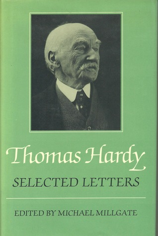 Selected Letters Thomas Hardy