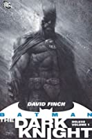 Batman - The Dark Knight Vol. 1: Golden Dawn (Deluxe Edition)