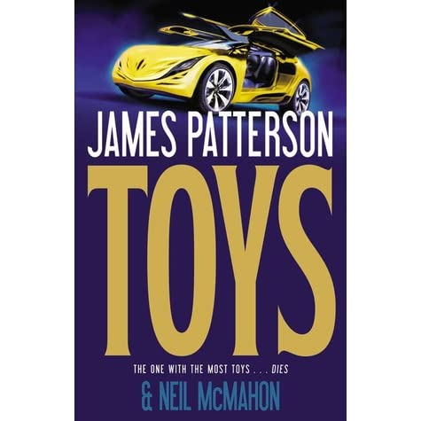 James patterson genres writing a resume