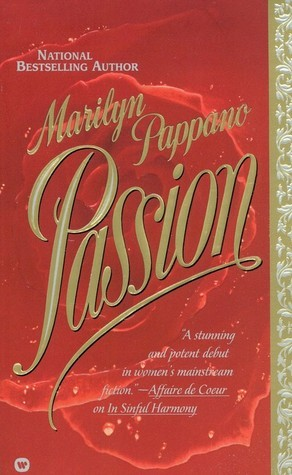 Passion Marilyn Pappano
