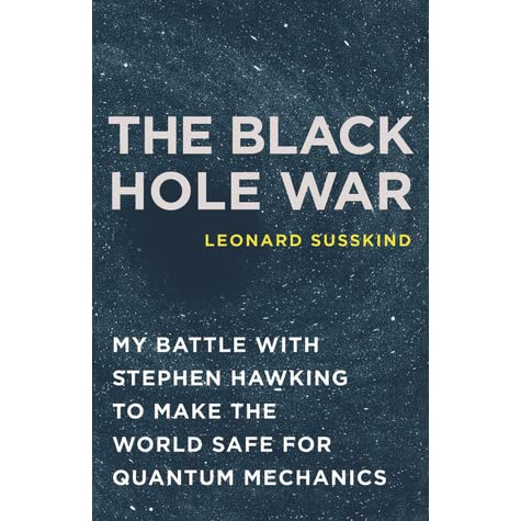 black holes stephen hawking book - photo #15