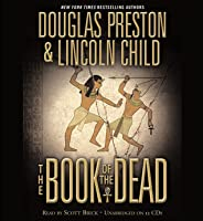 The Book of the Dead (Pendergast, #7)