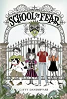 School of Fear (School of Fear, #1)