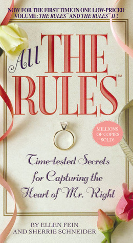The Rules(TM) II: Rules to Live and Love  by  by Ellen Fein