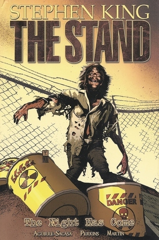 The Stand: The Night Has Come Roberto Aguirre-Sacasa