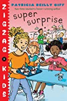 Super Surprise: Zigzag Kids Book 6