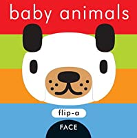 Flip-A-Face Series: Baby Animals