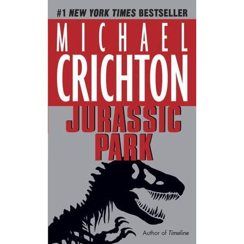 an essay on jurassic park Jurassic park: the book and the movie the story of jurassic park was written about fourteen years ago by a man named michael crichton his book has now evolved into three movies of jurassic park i, ii, and iii.