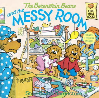 Berenstain Bears Catch the Bus  by  Stan Berenstain