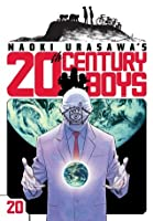 Naoki Urasawa's 20th Century Boys, Volume 20 (20th Century Boys, #20)
