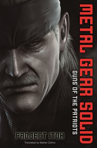 Metal Gear Solid: Guns of the Patriots Project Itoh