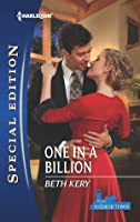 One in a Billion (Home To Harbor Town, #4)