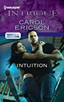 Intuition (Guardians of Coral Cove, #3)