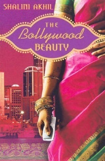 The Bollywood Beauty  by  Shalini Akhil