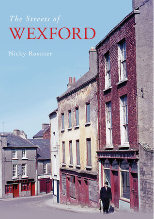 Streets of Wexford, the Nicky Rossiter