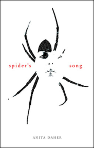 Spiders song  by  Anita Daher
