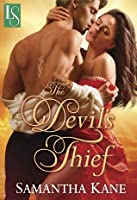 The Devil's Thief (The Saint's Devils #1)