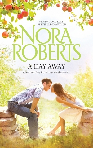 A Day Away: One Summer / Temptation  by  Nora Roberts