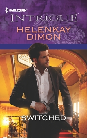 Switched  by  HelenKay Dimon