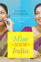 Miss New India
