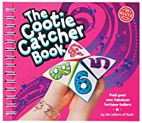 The The Cootie Catcher Book